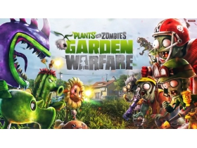 Plants vs Zombies Garden