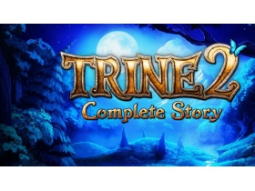 Trine 2: Complete Story