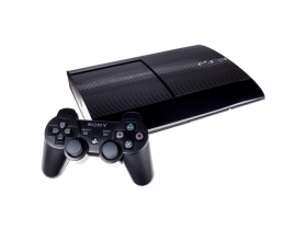Sony PS3 Super Slim 160 Gb